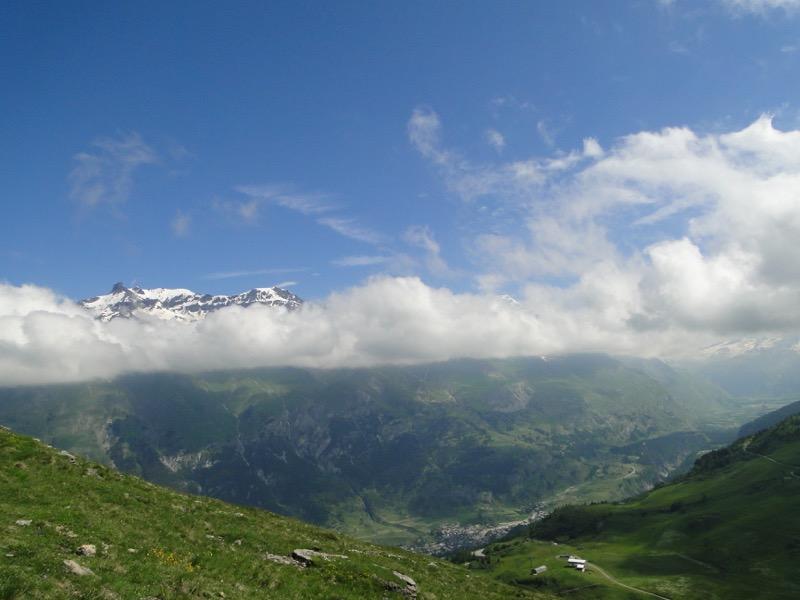 Col du Mont Cenis - Pas de la Beccia Dsc04332