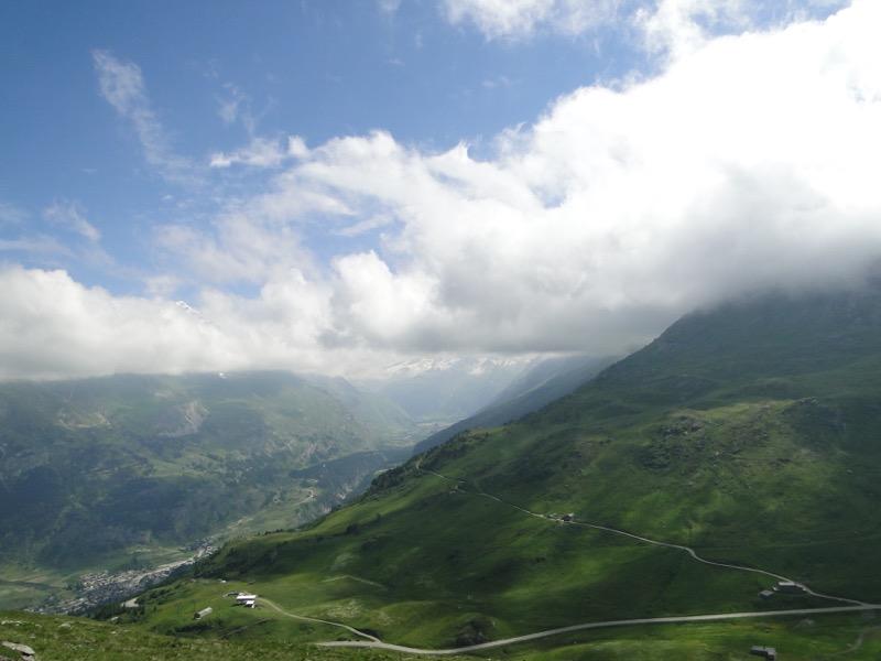 Col du Mont Cenis - Pas de la Beccia Dsc04333