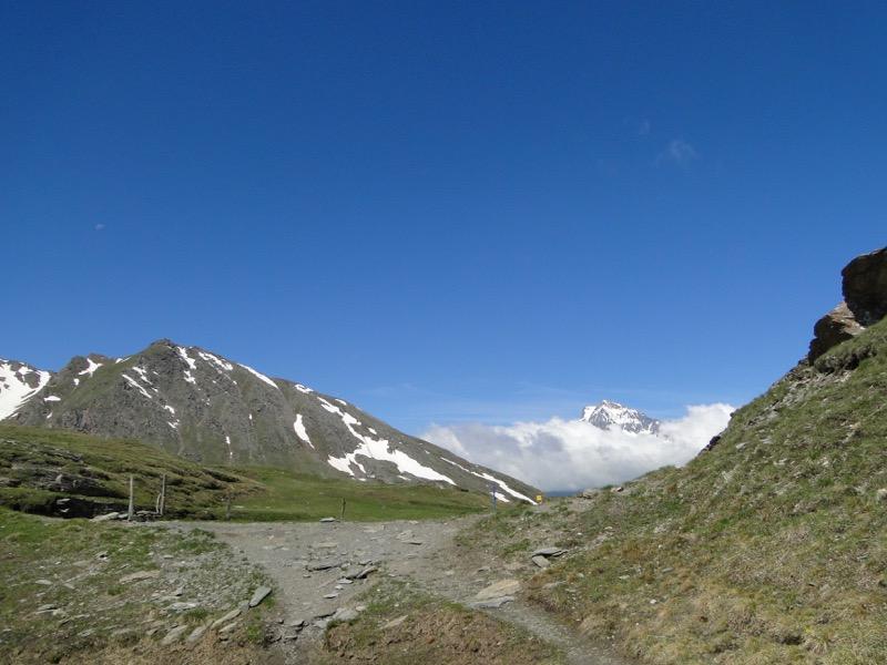 Col du Mont Cenis - Pas de la Beccia Dsc04335