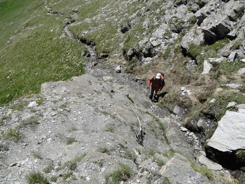 Col du Mont Cenis - Pas de la Beccia Dsc04336