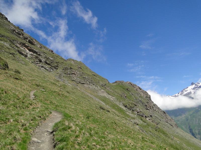 Col du Mont Cenis - Pas de la Beccia Dsc04338