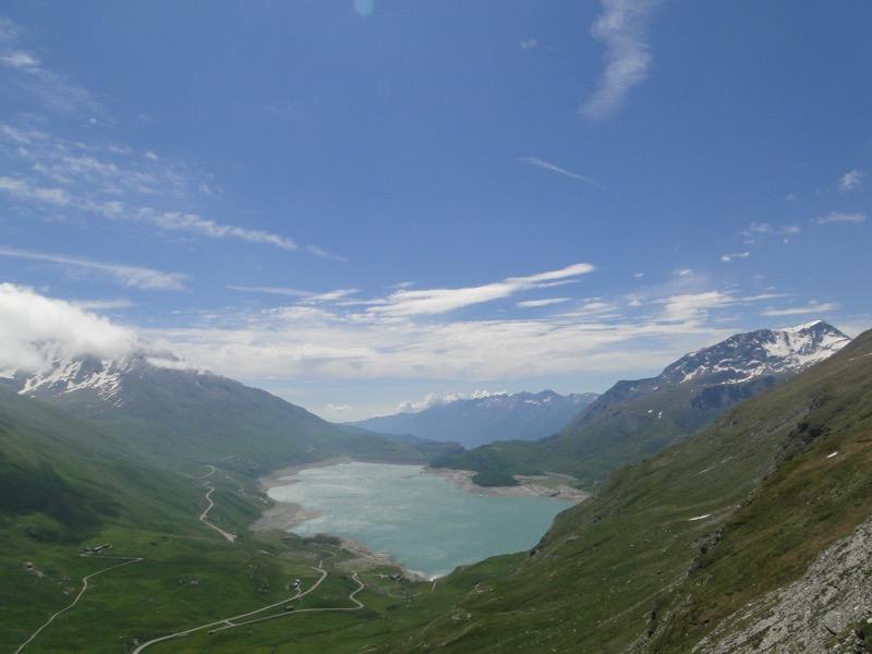 Col du Mont Cenis - Pas de la Beccia Dsc04339