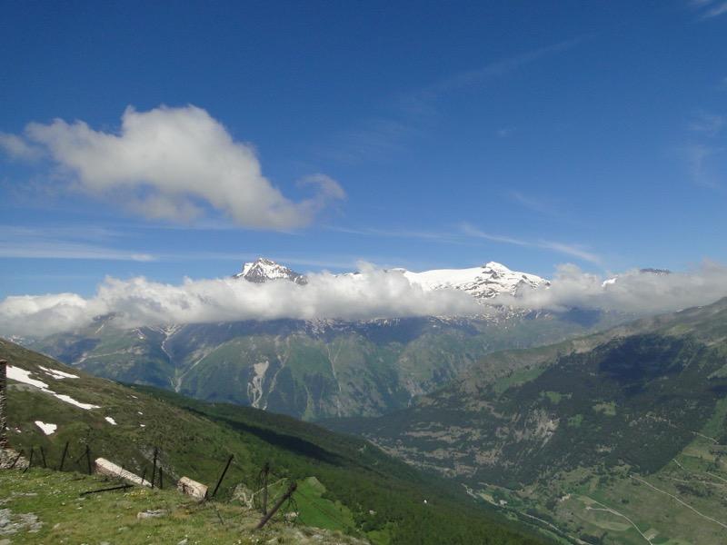 Col du Mont Cenis - Pas de la Beccia Dsc04340