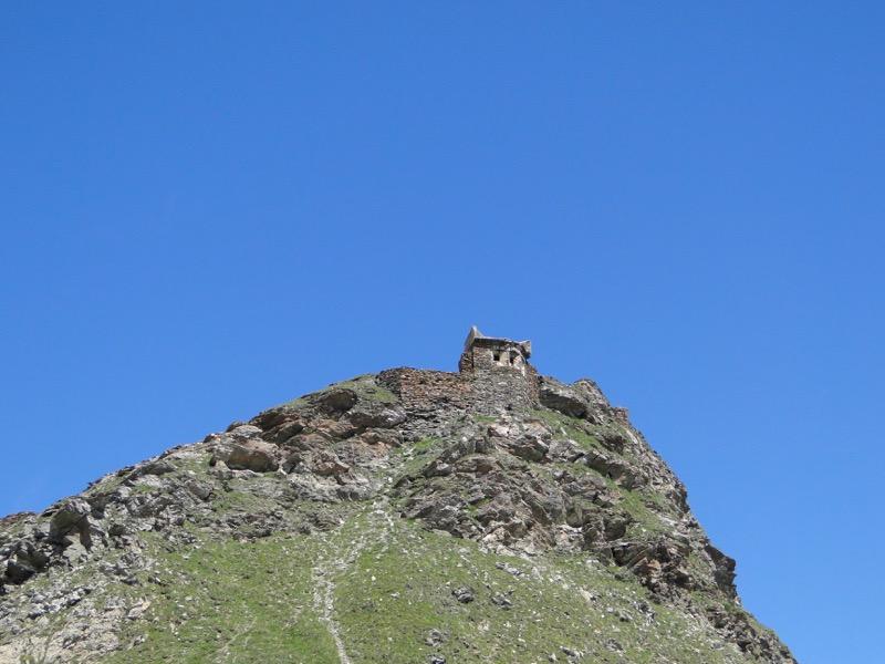 Col du Mont Cenis - Pas de la Beccia Dsc04342
