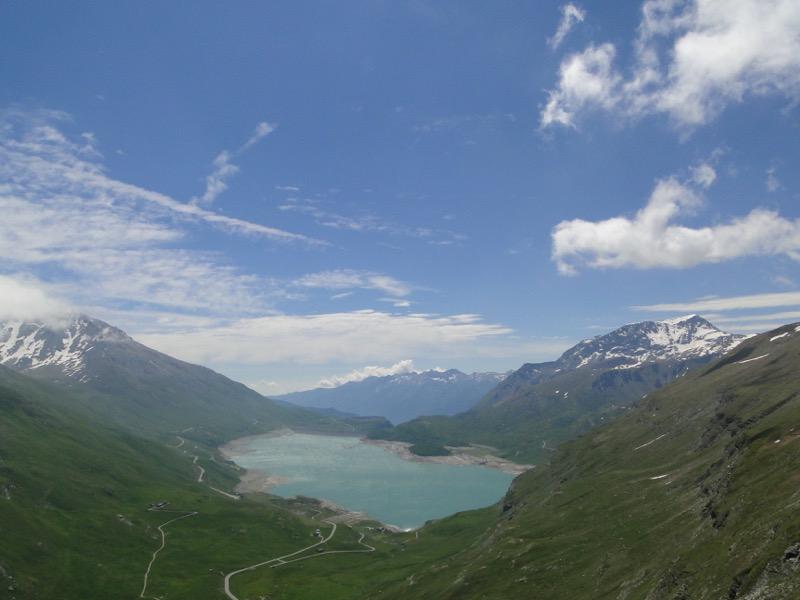 Col du Mont Cenis - Pas de la Beccia Dsc04343