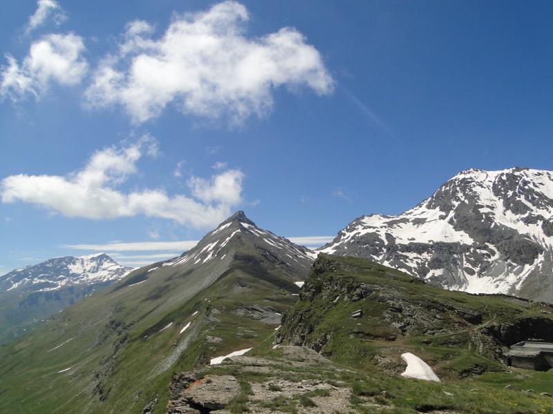 Col du Mont Cenis - Pas de la Beccia Dsc04344
