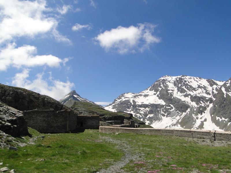 Col du Mont Cenis - Pas de la Beccia Dsc04345