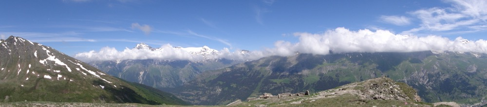 Col du Mont Cenis - Pas de la Beccia Dsc04346