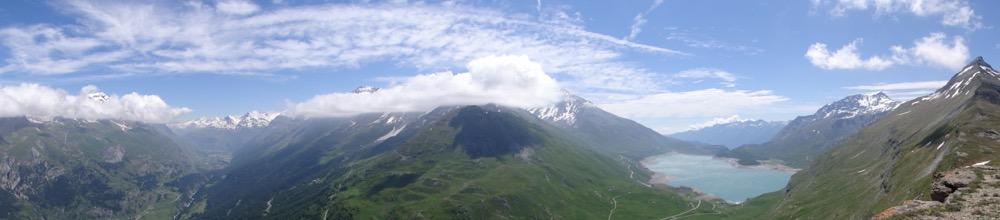 Col du Mont Cenis - Pas de la Beccia Dsc04347