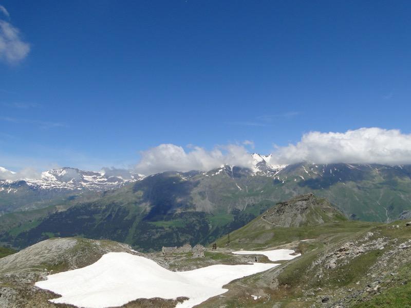 Col du Mont Cenis - Pas de la Beccia Dsc04348