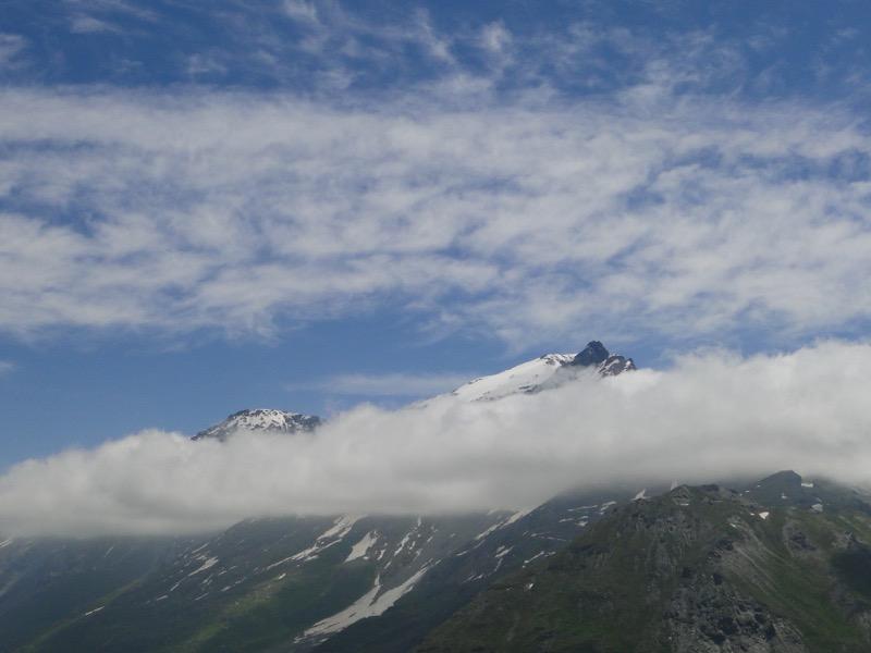 Col du Mont Cenis - Pas de la Beccia Dsc04349