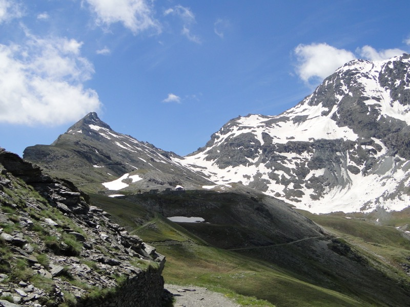 Col du Mont Cenis - Pas de la Beccia Dsc04350