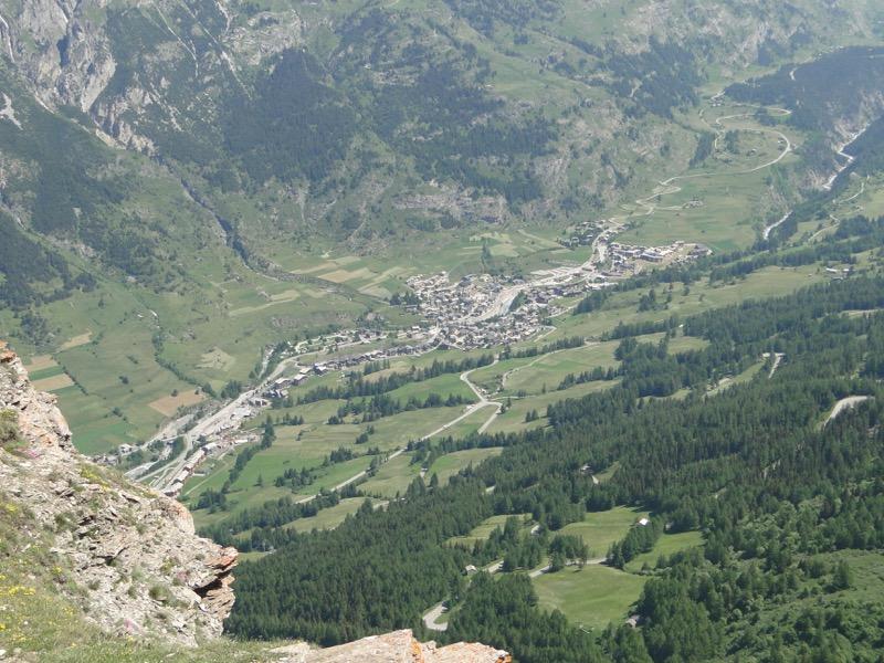 Col du Mont Cenis - Pas de la Beccia Dsc04351