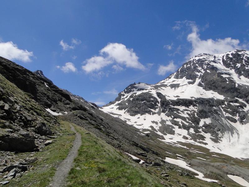 Col du Mont Cenis - Pas de la Beccia Dsc04352