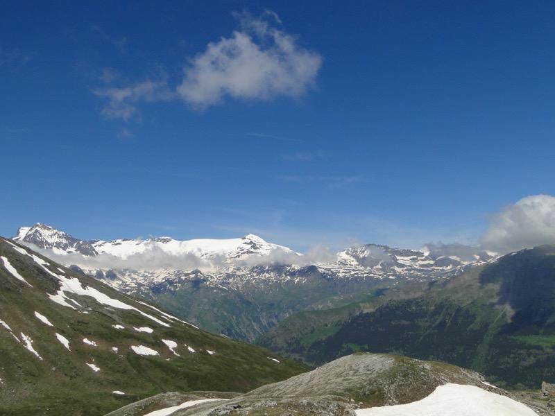 Col du Mont Cenis - Pas de la Beccia Dsc04353