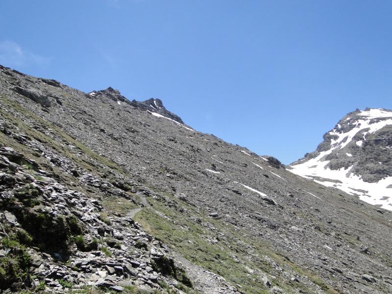 Col du Mont Cenis - Pas de la Beccia Dsc04355