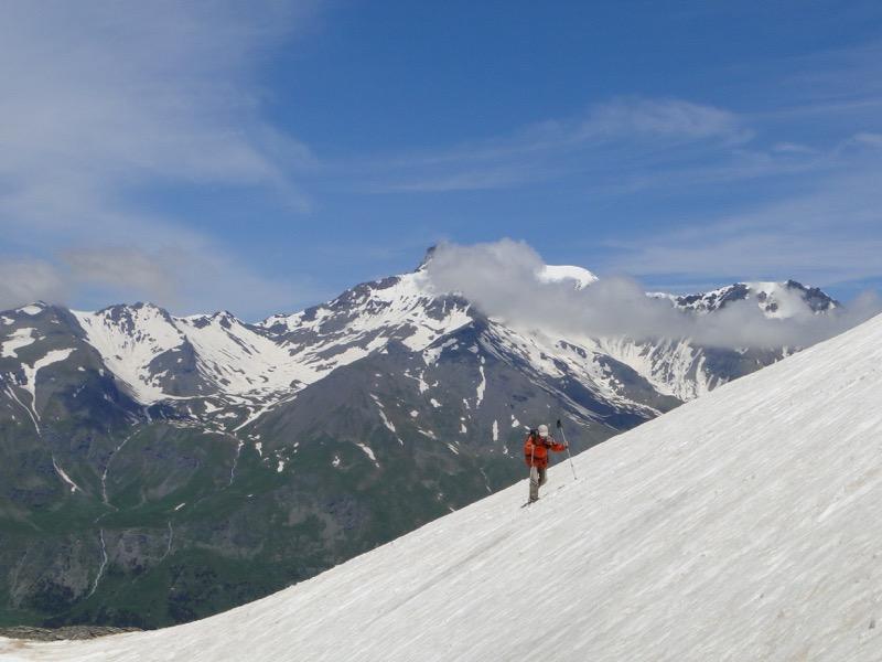 Col du Mont Cenis - Pas de la Beccia Dsc04356