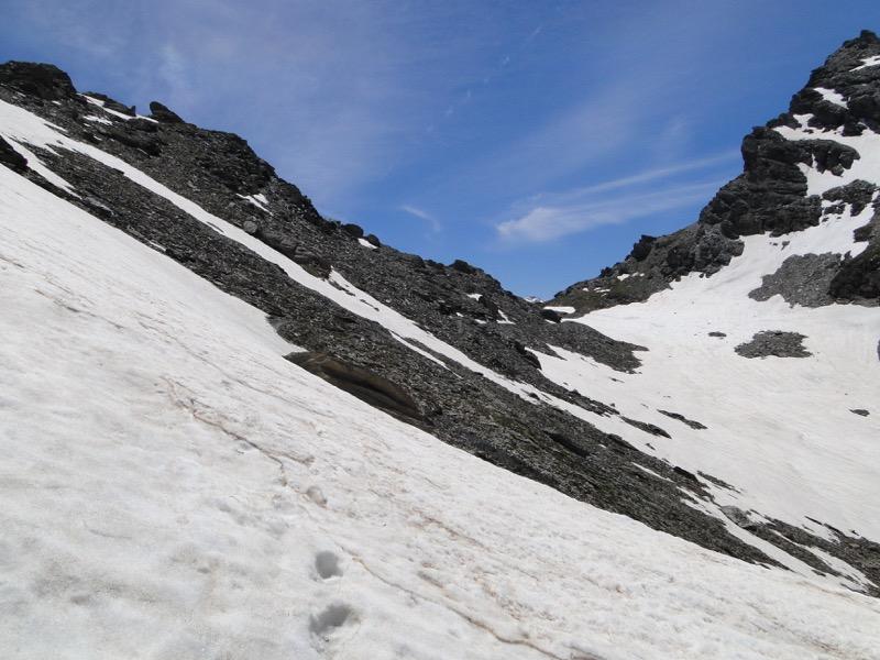 Col du Mont Cenis - Pas de la Beccia Dsc04357