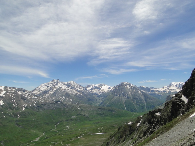 Col du Mont Cenis - Pas de la Beccia Dsc04359