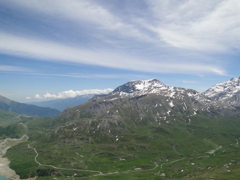 Col du Mont Cenis - Pas de la Beccia Dsc04360