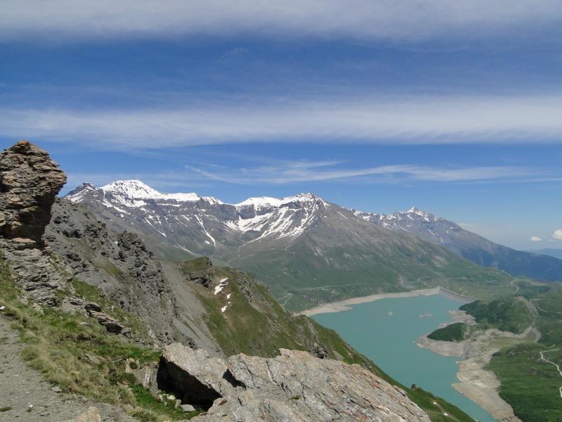Col du Mont Cenis - Pas de la Beccia Dsc04361