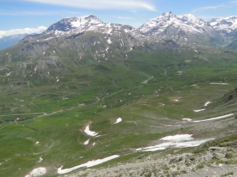 Col du Mont Cenis - Pas de la Beccia Dsc04363