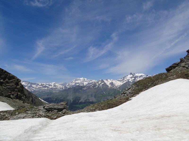 Col du Mont Cenis - Pas de la Beccia Dsc04364