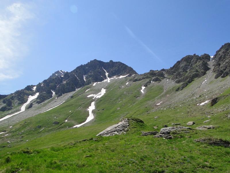 Col du Mont Cenis - Pas de la Beccia Dsc04365