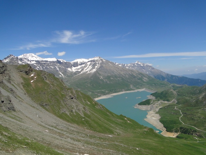 Col du Mont Cenis - Pas de la Beccia Dsc04366