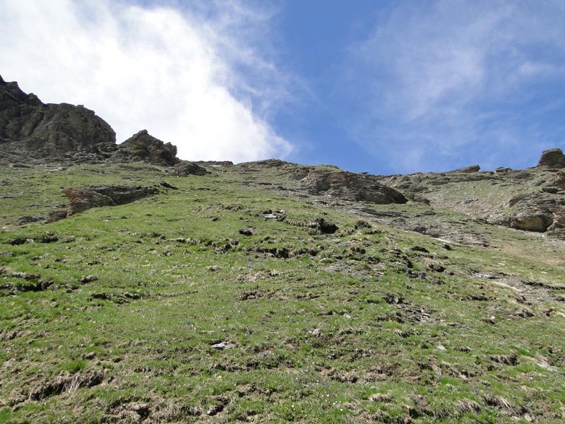 Col du Mont Cenis - Pas de la Beccia Dsc04367