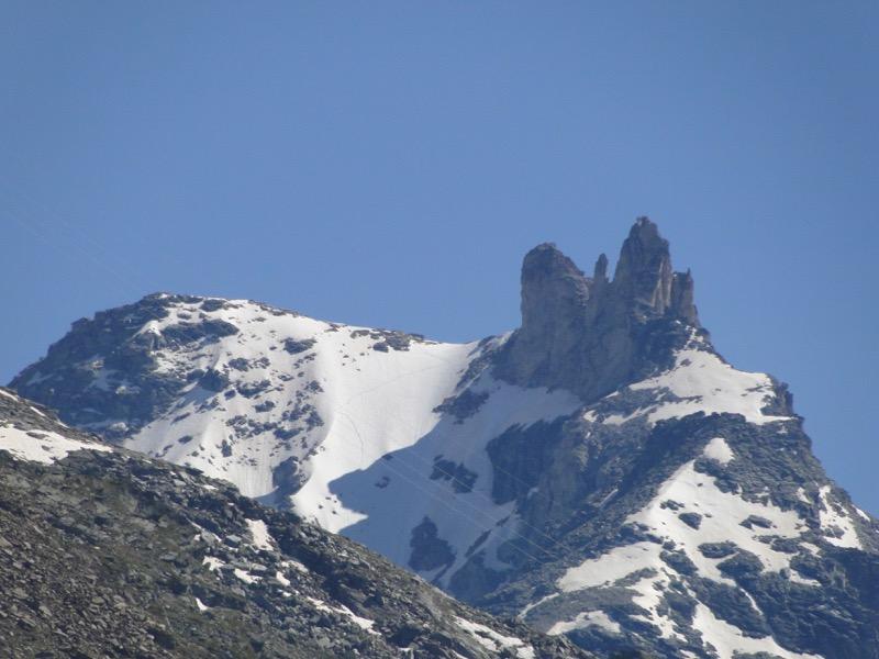 Col du Mont Cenis - Pas de la Beccia Dsc04370