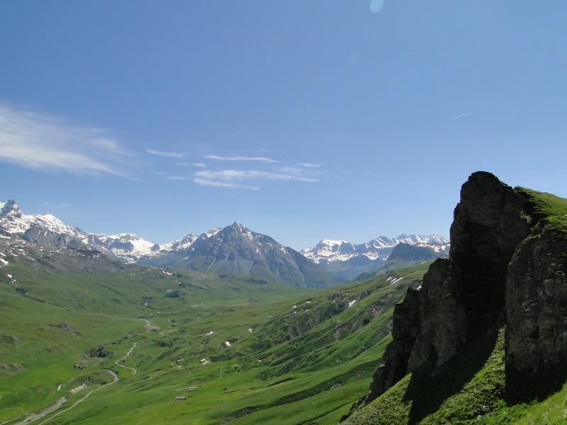 Col du Mont Cenis - Pas de la Beccia Dsc04371