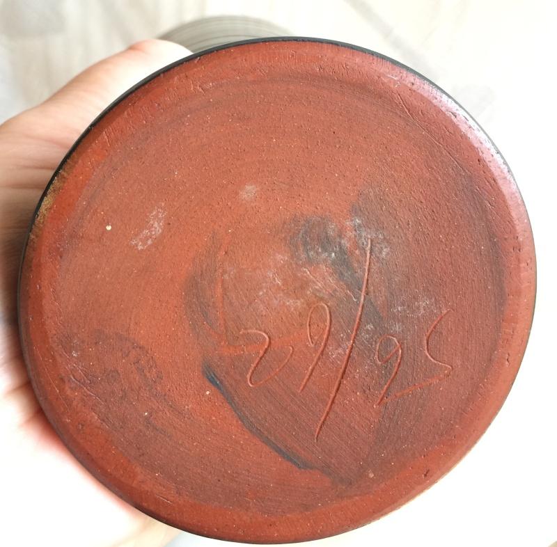 Toni Raymond & Babbacombe Pottery Image110