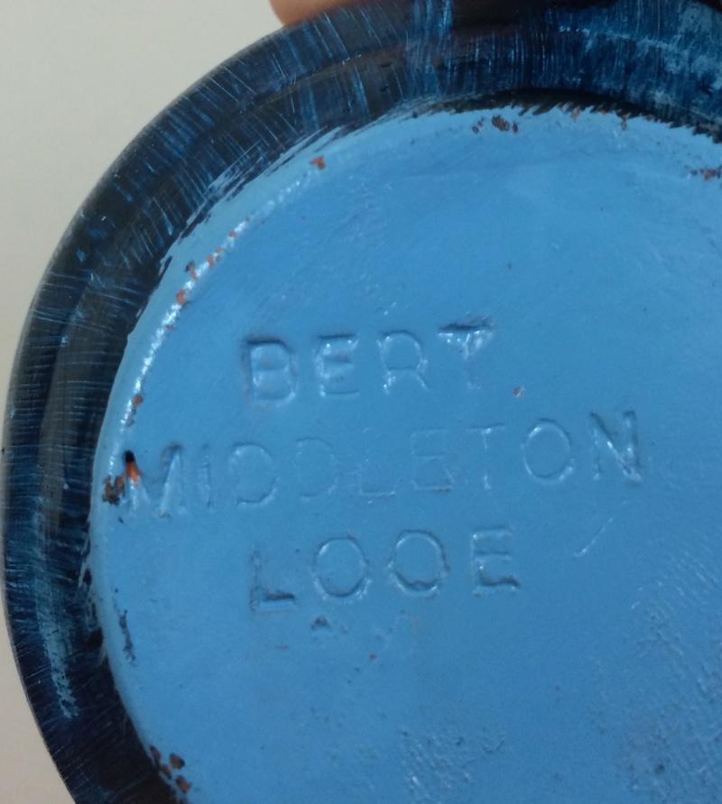 Bert Middleton, Looe Image145