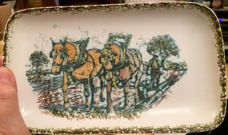 Honiton Pottery (Devon) Image274