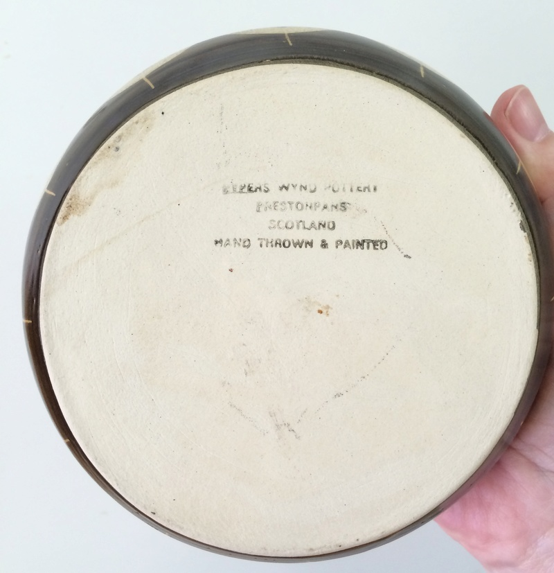 Pypers Wynd Pottery, Scotland Image463