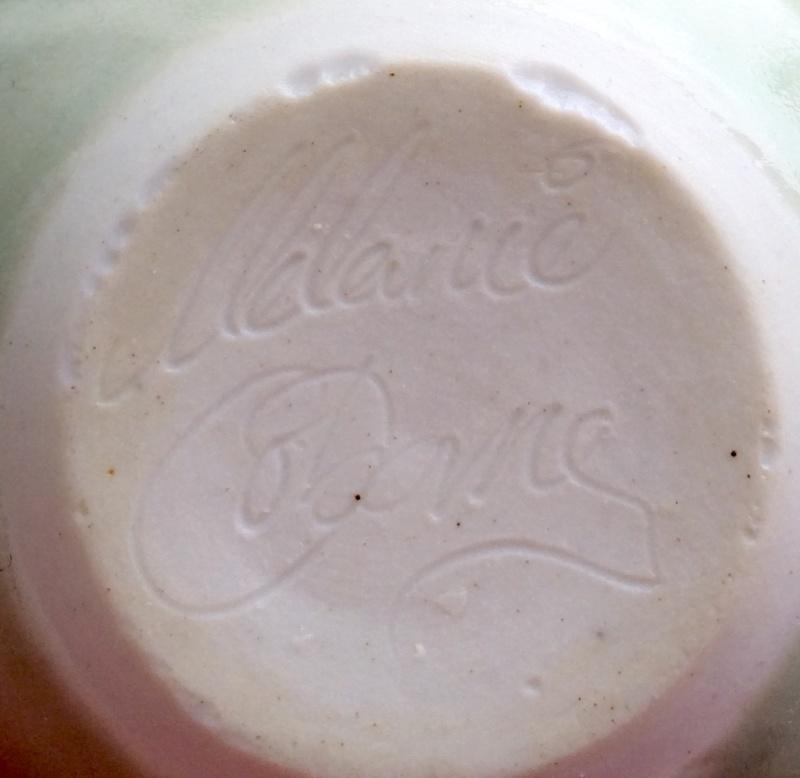 Potpourri signed Melanie... Image47