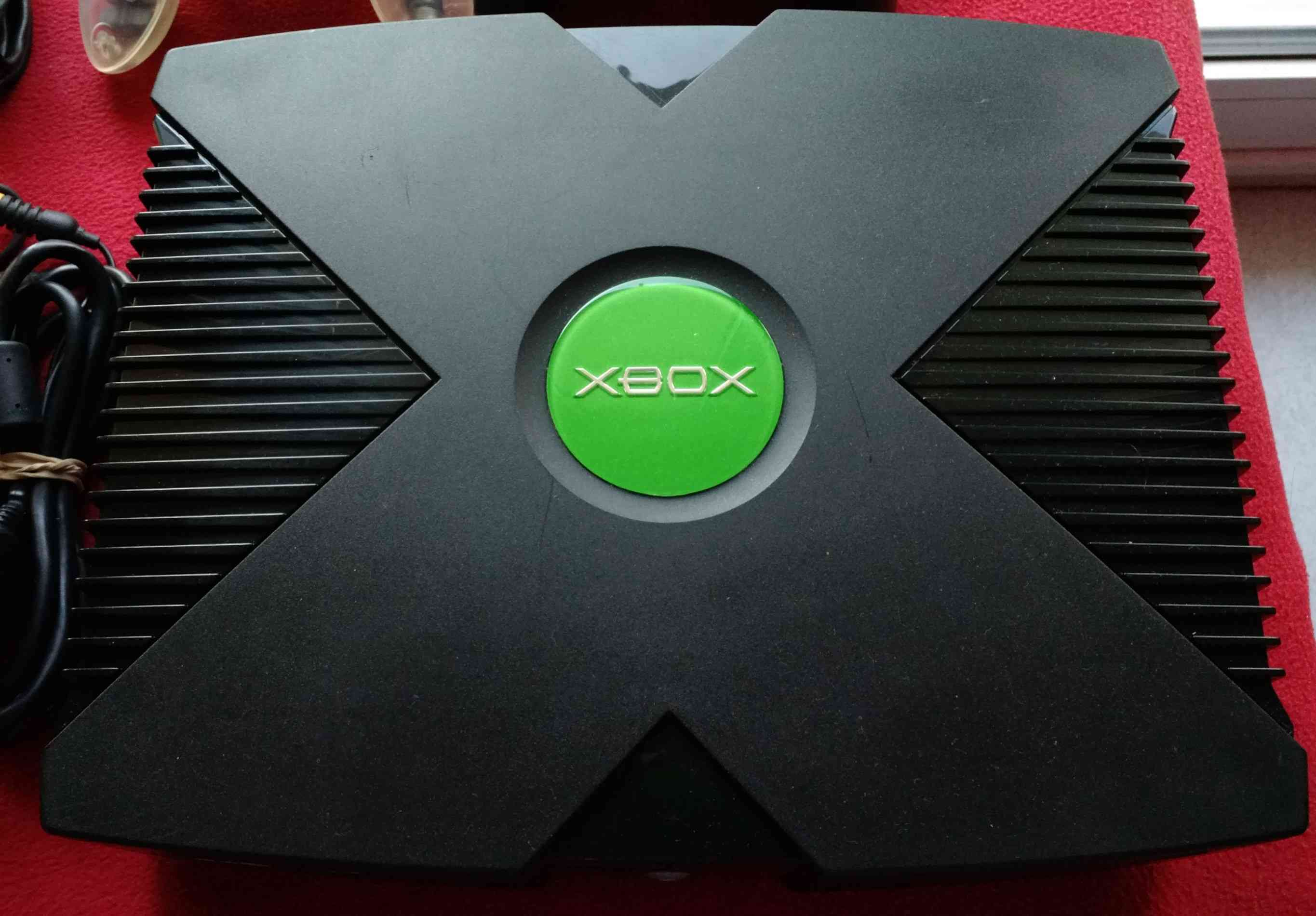 [Vends] Xbox Mod coinOPS 8  - Page 7 Img_2019
