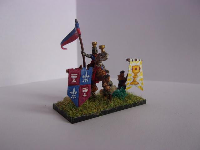 [Bretonnie] Mon armée bretonienne - Page 2 Reliqu10