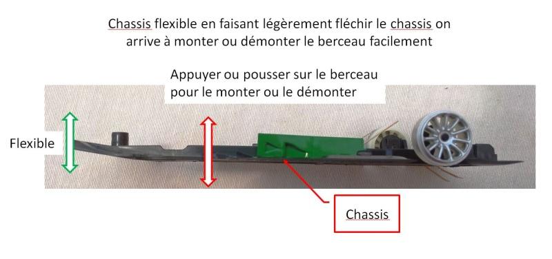 Tutoriel - Montage & démontage : Chassis - berceau _ moteur Presen10