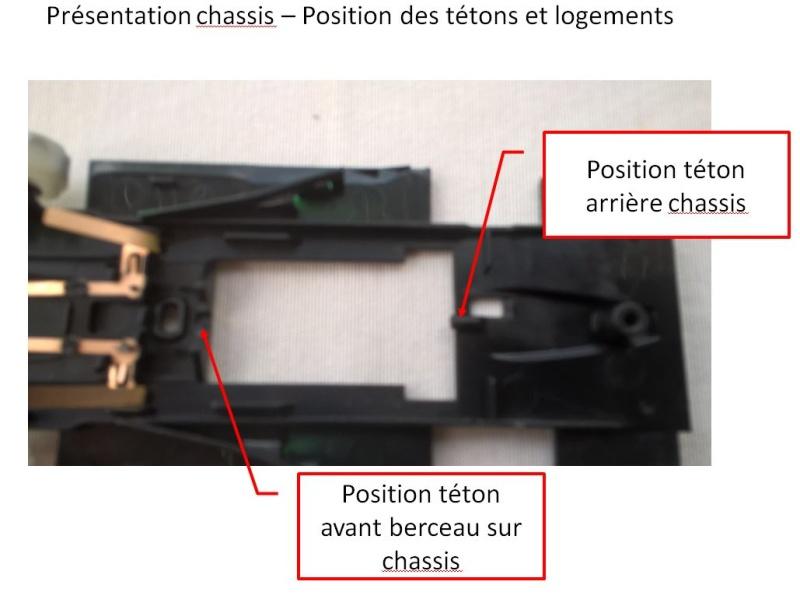 Tutoriel - Montage & démontage : Chassis - berceau _ moteur Presen11