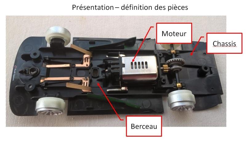 Tutoriel - Montage & démontage : Chassis - berceau _ moteur Prysen10