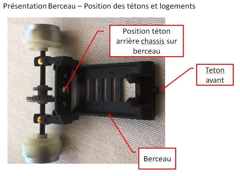 Tutoriel - Montage & démontage : Chassis - berceau _ moteur Prysen11