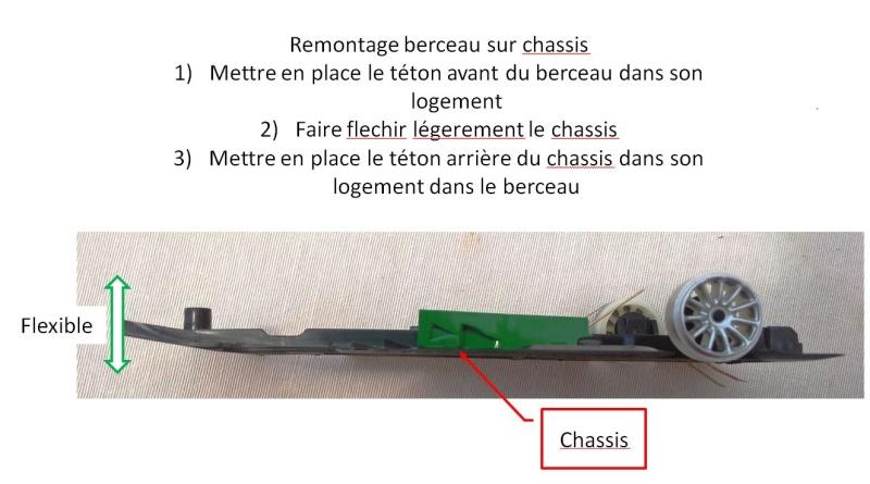 Tutoriel - Montage & démontage : Chassis - berceau _ moteur Remont10