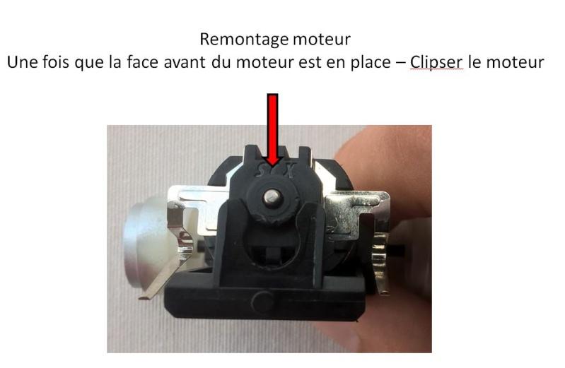Tutoriel - Montage & démontage : Chassis - berceau _ moteur Remont11