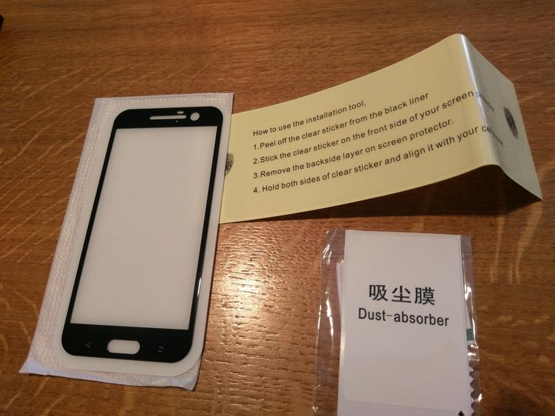 [INFO/ACHAT] HTC 10 ET SES ACCESSOIRES - Page 12 Imag0413