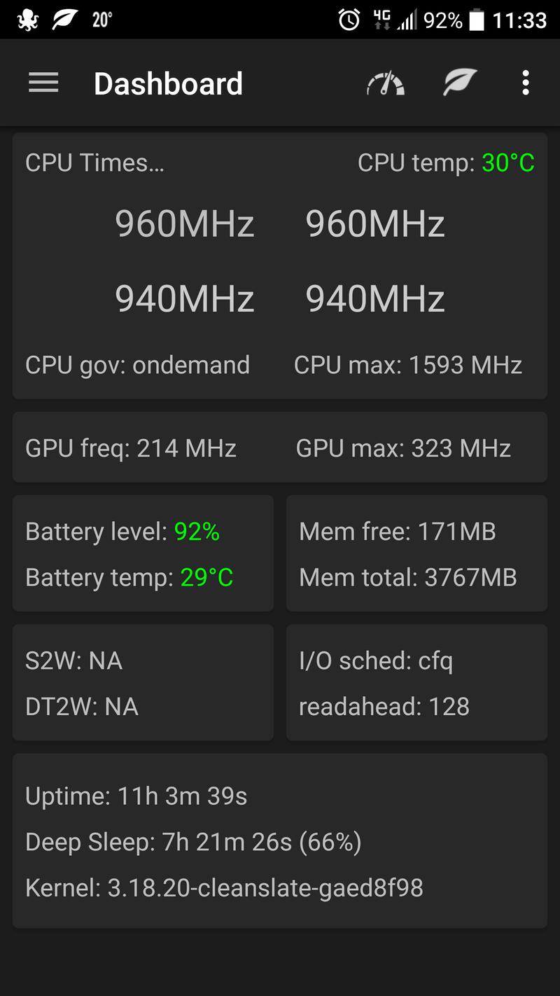 [KERNEL HTC 10] CleanSlate v3.7.15| Sense&AOSP OREO|GPU|LED|KAD|BLN|Flash|AdBlck|KCal [16/02/2020] - Page 2 Screen12