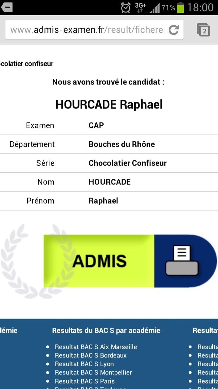 [Compte rendu] Cap chocolatier/confiseur Screen10