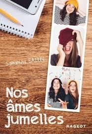 Nos Ames jumelles de Samantha Bailly Ames12