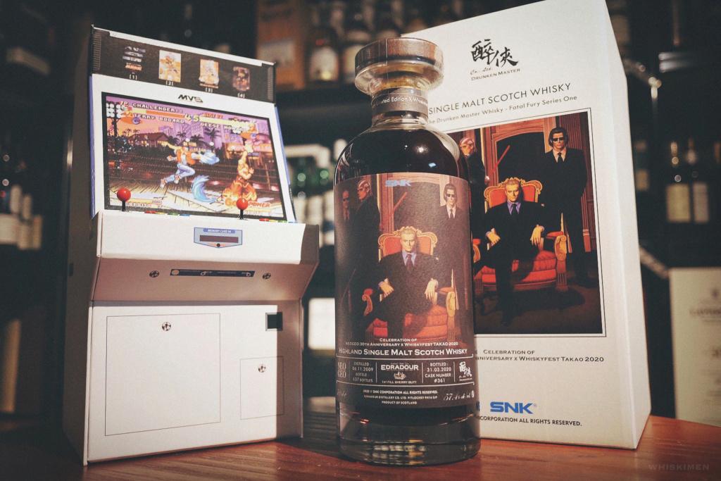 whisky et Snk Whiske10